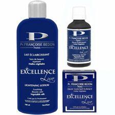 Pr. Francoise Bedon Excellence ( Lotion, Serum And Soap ) 3-pc Set