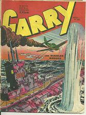 C1 GARRY # 183 Imperia 1963 FELIX MOLINARI