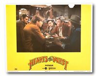 """Hearts of The West"" Original 11x14 Authentic Lobby Card 1975 Poster#5 Griffith"
