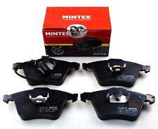 MINTEX FRONT AXLE BRAKE PADS AUDI SEAT VW SKODA MDB2677 (REAL IMAGE OF PART)