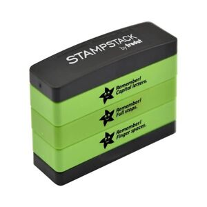 Trodat STAMPSTACK teacher stamps (A range of titles to choose from)