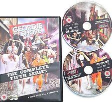 Geordie Shore - Series 5 (DVD, 2014, 2-Disc Set)