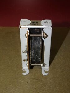 Western Electric Type 100 B INDR Transformer for Tube Amplifier, Good