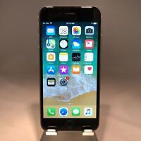 Apple iPhone 6 64GB Space Gray Unlocked Very Good Condition