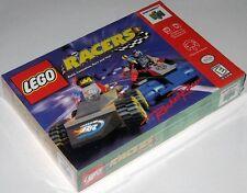 LEGO Racers (Nintendo 64) ..Brand NEW!! Mint!!