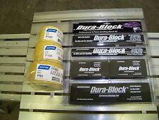 Dura-Block & Norton Professional Sanding Block Kit