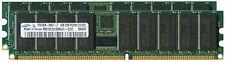 Tested Samsung 8GB (2x4GB) Sun Blade 8000 PC3200 Memory Kit X5092A-Z