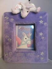 UNICORN  PHOTO FRAME NEW