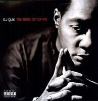 DJ Quik - The Book Of David [New Vinyl LP] Explicit