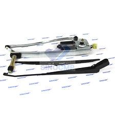 Wiper Motor Ass'y 20Y-54-52211 For Komatsu Excavator PC200-8 PC220-8 PC300-8