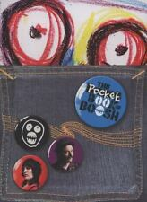 The Pocket Book of Boosh (Paperback or Softback)