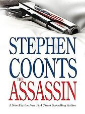 Tommy Carmellini: The Assassin No. 3 by Max Allan Collins and Stephen Coonts (20