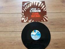 "VIO-LENCE ""ETERNAL NIGHTMARE"" VIOLENCE 10""  SINGLE 1988"