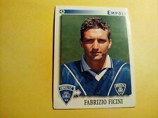 Figurina [Album Calciatori Panini] 1997/98 n°97 FICINI EMPOLI Serie A new