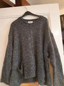Pullover strick 46