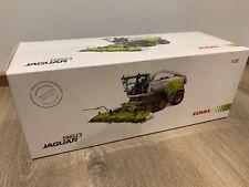 Marge Models Claas Jaguar 960 Raupenlaufwerk Sondermodell Agritechnica 2019 1:32