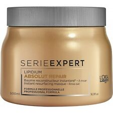 L'OREAL PROFESSIONAL ABSOLUT REPAIR LIPIDIUM MASQUE 500ML ABSOLUT REPAIR MASK