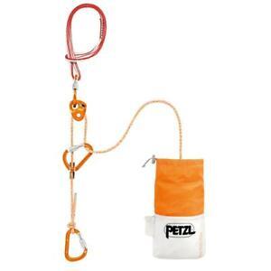 Petzl RAD System Kit Komplettes Ausrüstungsset Bergungsset