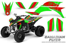 YAMAHA YFZ 450 03-13 ATV GRAPHICS KIT DECALS STICKERS CREATORX CFLYER RG