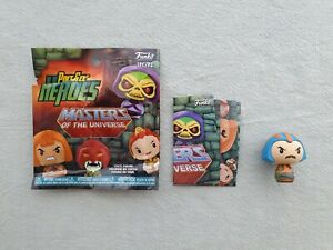 MASTERS OF THE UNIVERSE FUNKO POP PINT SIZE HEROES MAN AT ARMS 1/12 FIGURE [NEW]
