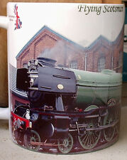 FLYING SCOTSMAN LNER Class A3 4472 Steam train  Limited Edition MUG