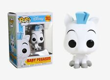Funko Pop Disney: Baby Pegasus Vinyl Figure Item #29345