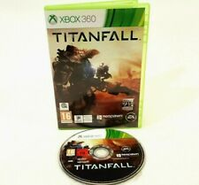 Titanfall-Xbox 360-PAL-Xbox Live Gold erforderlich für Online-Spielen-sehr gut