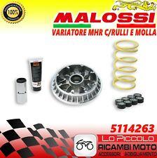 Variator 5114263 Malossi Komplett Suzuki Burgman an 400 K7 2011 2012 2013 2014