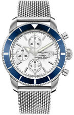 A1332016/G698-152A | NEW BREITLING SUPEROCEAN HERITAGE CHRONOGRAPH MENS WATCH