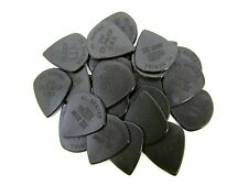 Dunlop Guitar Picks  Nylon Jazz III XL  24 Pack Black Stiffo  1.38mm 47RXLS