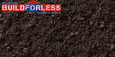 Free Delivery Bulk Bag Multi-Purpose Top Soil (Planting, Landscaping, Screened)