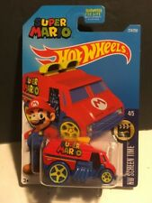 2016 Hot Wheels #224 HW Screen Time 4/5 : Cool-One - Super Mario Brothers