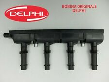 Delphi Bobina Accensione Per Opel Corsa D Meriva B E 1.2 1.4