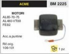 BOBINA ELETTRONICA MOTOCOLTIVATORE CON MOTORE ACME AL 65 70 75 FE82 VT88 AL480