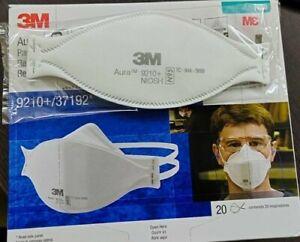 9210+ Aura Box - 20 Individually Sealed Authentic USA Made Genuine Product 37192