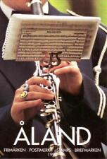Aland: MiNr. JM 1996, Jahresmappe 1996, postfrisch