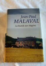 LA BASTIDE AUX CHAGRINS -  Jean-Paul Malaval