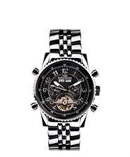 Men's Hindenberg Watch - Anniversary/birthday Gift