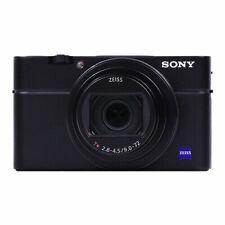 Sony Cyber-Shot RX100 VII 20,1 Mpix Appareil Photo Numérique Compact - Noir