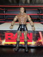WWE Jakks Bobby Lashley Ruthless Aggression Wrestling Figure WWF