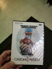 Cardiac Arrest (DVD, 1999)