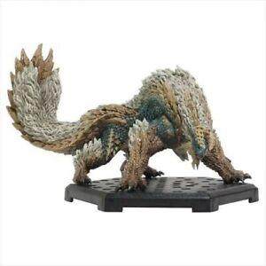CAPCOM Monster Hunter ZINOGRE Figure Builder Vol 17