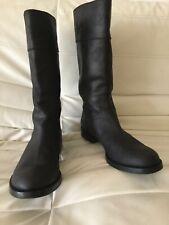 Miu Miu Men Biker Boots Rare UK9.5 USA10.5 IT44