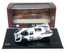 IXO LM1971 Porsche 917K #22 Winner Le Mans 1971 - Marko/Van Lennep 1/43 Scale