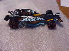 Hot Wheels Mint Loose Treasure Hunt Bad To The Blade