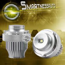 Cree XML For BMW 5 Serie E60 E61 LCI Angel Eye Halo Ring LED Bulb Kit 6000LM 20W