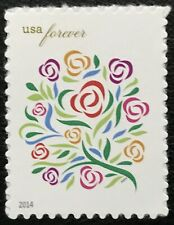 2013 Scott #4764a - Forever - WHERE DREAMS BLOSSOM - 2014 Date - Single Mint NH