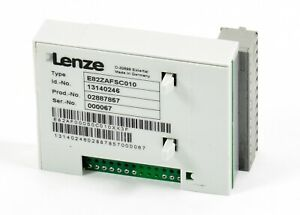 Lenze Funktions-Modul Standard PT,E82ZAFSC010,13140246