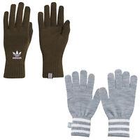 Adidas Originals Gloves Smartphone Guantes de Dedos Guantes de Invierno