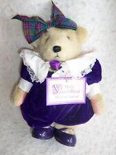 1990 Muffy Vanderbear dressed- Musical Soiree' Retired!